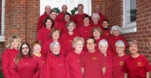 Heritage Hall Theatre Board of Directors