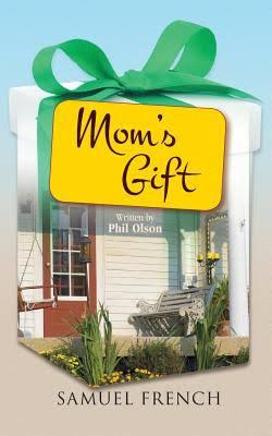 Mmo's Gift Book Cover